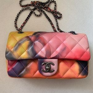 Chanel Limited Edition Classic Bag